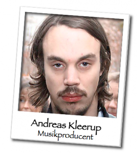 Andreas Kleerup_new