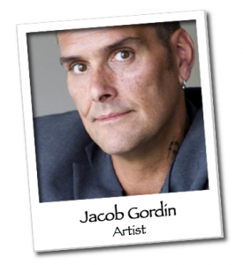 Jacob Gordin